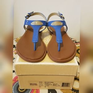 ⌛30 Day Post | Michael Kors Thong Sandal | Sz 9
